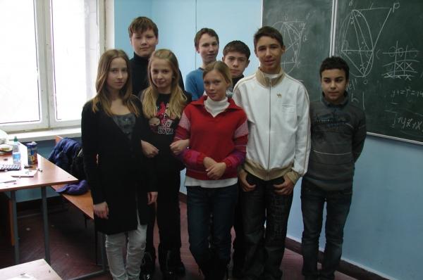 VIIIКиївський відкритий турнір математичних боїв
